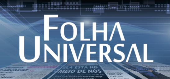 Entrevista Folha Universal