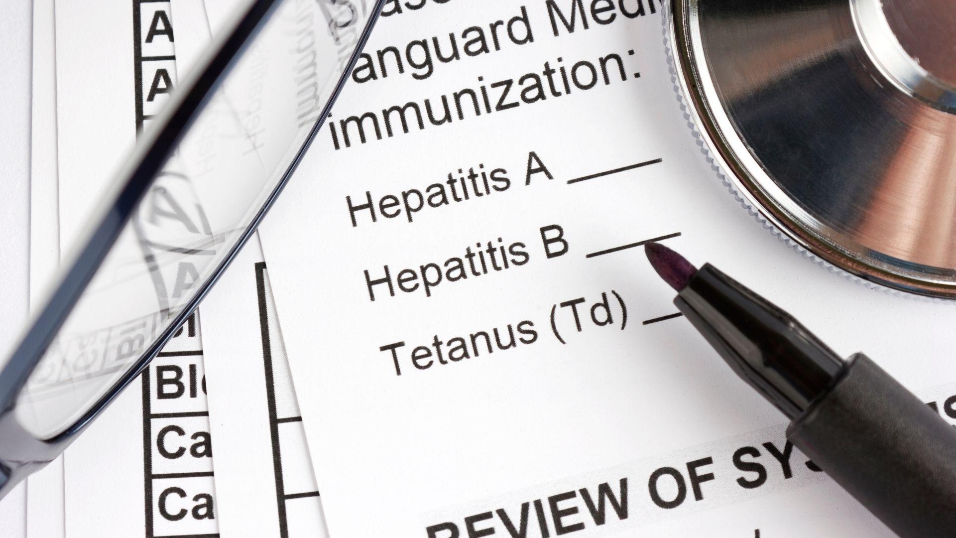 Hepatite medicamentosa em decorrência do uso do kit covid