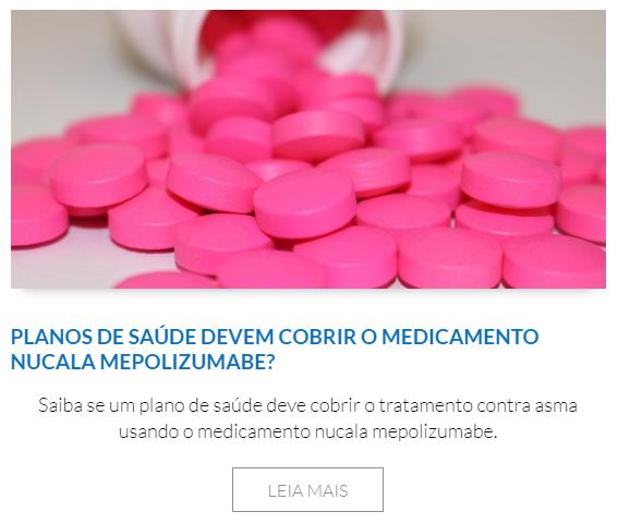 Plano de saúde deve cobrir medicamento de alto custo?