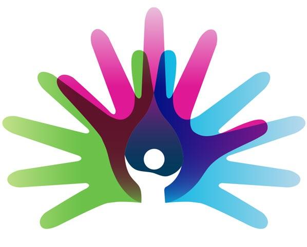 Logotipo da organização Rare Diseases Day