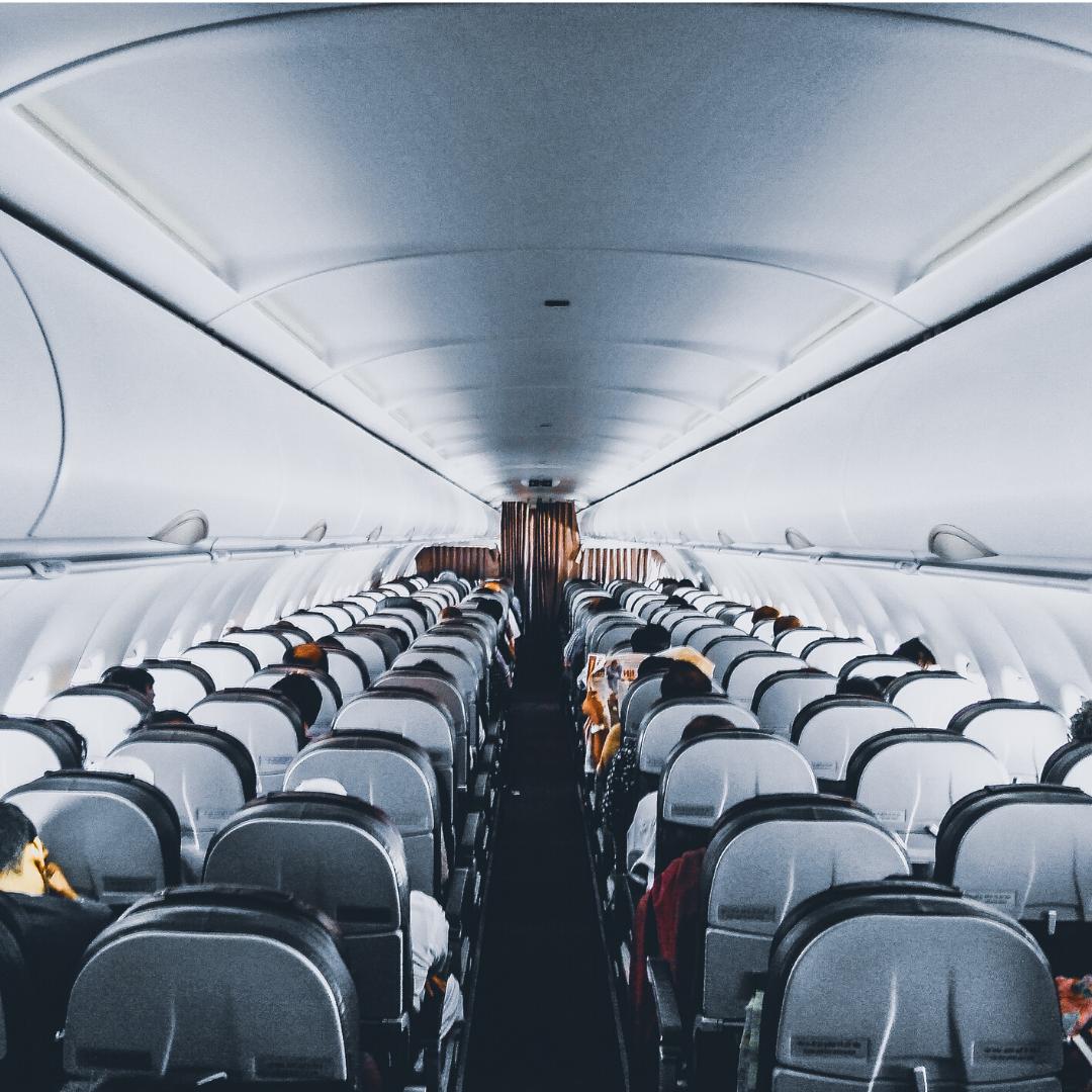 indenização por cancelamento e atraso de voo