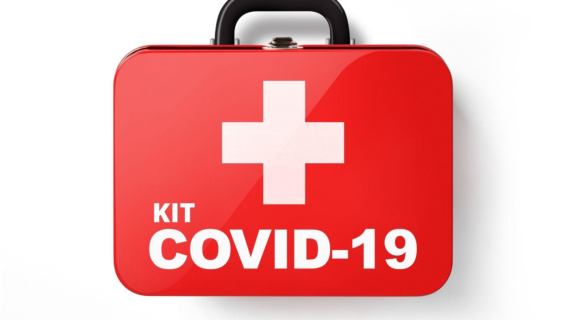 Kit Covid: o que é suas consequências para os pacientes