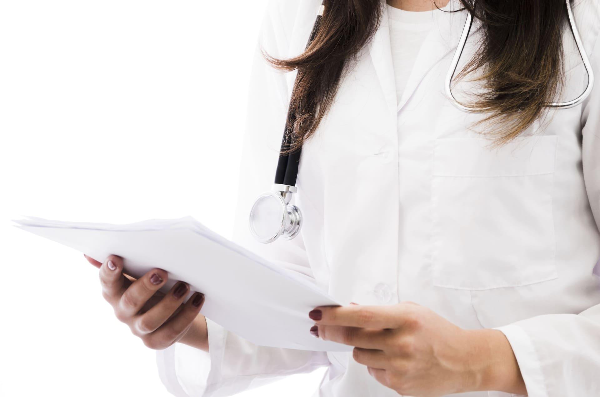 Relatório médico deve contextualizar caso
